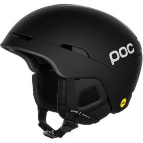 POC Obex MIPS Helmet, zwart